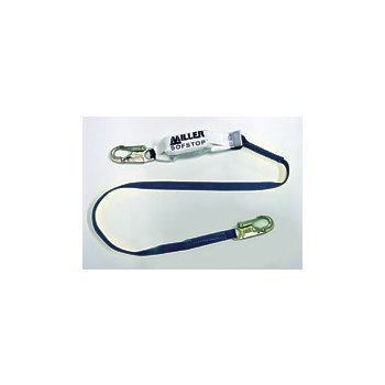 Product Image: Miller+ 6' Single Leg Lanyard With SofStop+ Shock Absorber