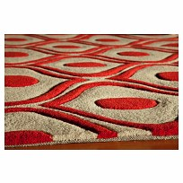 "safavieh bohemian contemporary area rug collection - Runner 2'6""x12'0"""
