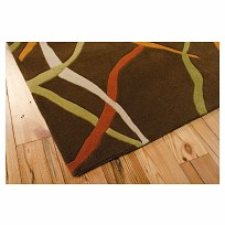 "Oriental Weavers Revival Transitional Area Rug Collection - 3'10""X5'5"""